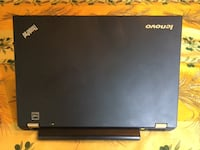 Lenovo T430 Thinkpad 2.9GHz to 3.6ghz 8gb ram 500gb SATA drive Win 10 Pro