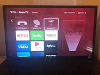 "Brand New TCL ROKU 29"" Flatscreen Los Angeles, 90013"