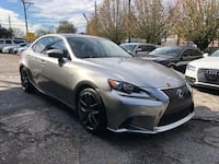 Lexus-IS 200t-2016 Houston