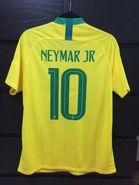 Brazil World Cup jersey Richmond Hill, L4C 8Y5