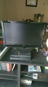 23inch TV with built in DVD player Gaithersburg, 20877