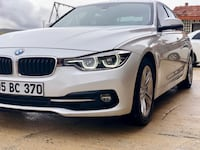 BMW - 3-Series - 2016 Suluova, 05500
