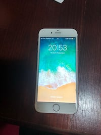 6s 16 gb Rose Gold Turhal, 60300