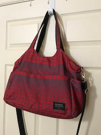 Waterproof purse with 12 pockets Purcellville, 20132