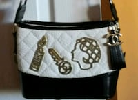 Latest style with metal studs ,bag Mississauga, L4Z 4K5