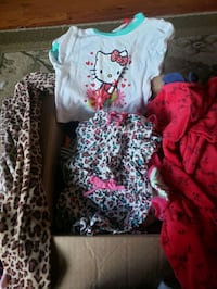 3mos - 9months girl clothes Pikesville