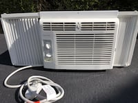 Frigidaire Window-Mounted Air Conditioner - $30 Sterling