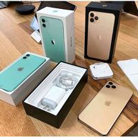 iPhone 11pro and iPhone 11pro max Toronto, M6G