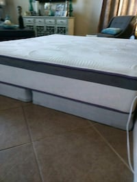 Cal King Mattress and Foundations Bakersfield, 93312