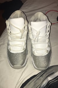 Jordan 11S New Size 9.5 Will trade for iphone 7plus
