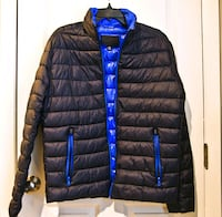Michael Kors bubble coat