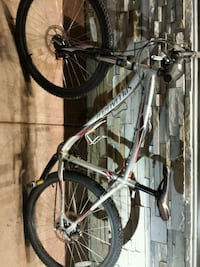 Just in need of some funds rather than a bike.  3180 km