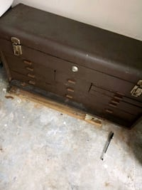 black and brown wooden chest Clearwater, 33756