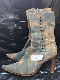 Women's Steve Madden, Bebe and other designer Shoes/Boots Size 8.5 & 9 Germantown, 20874
