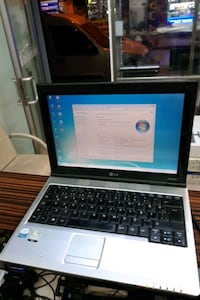 LG E200 NOTEBOOK CORE2 T7250-3 RAM-250HDD-12.1 EKRAN-DVDRW