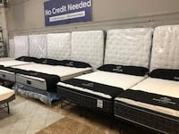 All Sizes Mattress Clearance Event - $25 Down Take Home Today Nashville