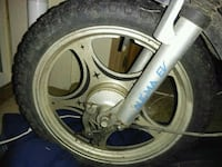 15in 16in tube and tubeless tires and wheels