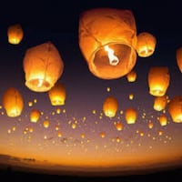 Reduced to clear chinese lanterns Angus, L0M 1B3