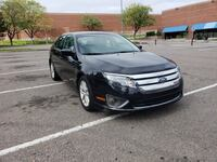 Ford Fusion SEL 2010 ¡¡Low miles!! Aurora, 80017