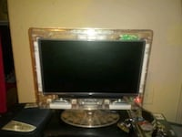 black and gray flat screen computer monitor Radcliff, 40160
