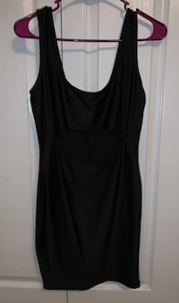 Hollywood boutique dress - size L  Coquitlam, V3K 2Y8