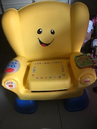 Kids play chair  Tulare, 93274