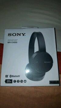 Sony wireless headset Bessemer, 35022