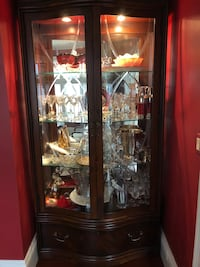China cabinet  Somerville, 02143