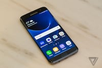 Galaxy S7 Edge with 30 Day Warranty Beverly Hills