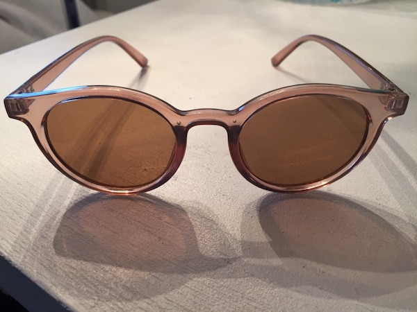 dc474474073 Used Transparent retro sunglasses for sale in Toronto - letgo