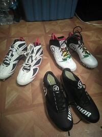 $40 for each pair of these athletic shoes Boston, 02124