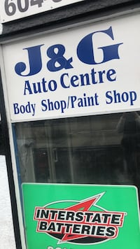 Auto repair New Westminster