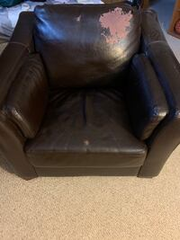 Arm chair first come first serve