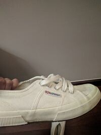 Zapatillas Superga blancas