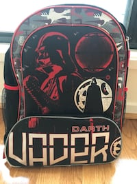 Star Wars backpack Washington, 20016