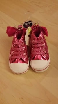 Cute Sparkly Shoes Winkler, R6W 1A2