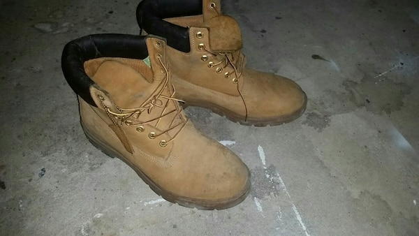 25b979273e95 Used Timberland boots size 11 for sale in Dania Beach - letgo
