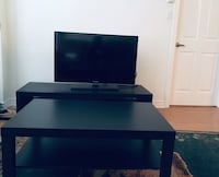 Ikea Lack TV Bench and coffee table Brossard, J4Z 0M1