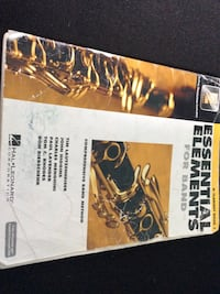 band book clarient Pasco, 99301
