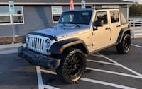 Jeep - Wrangler - 2011 White Plains, 20695