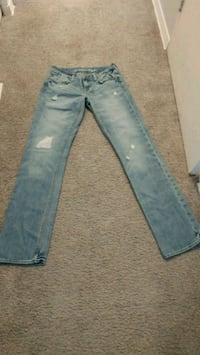 American eagle jeans  Kitchener, N2M 5G1