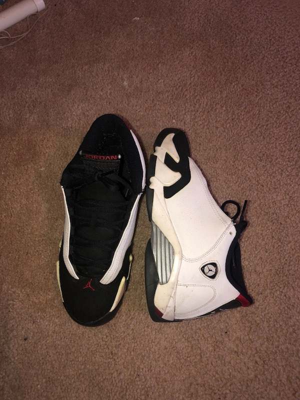 5ce64b11988c3b Used Black Toe 14s Sz6.5 for sale in Atlanta - letgo