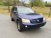 2005 Toyota Highlander Sterling