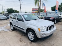 2005 Jeep Grand Cherokee Tampa