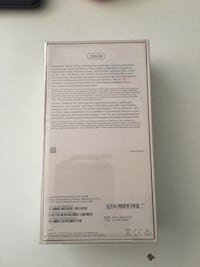 iPhone 8 Plus 256 GB Sealed Rogers Delta, V4C 5R7