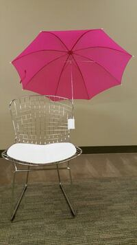 SUN PROTECTION - UMBRELLAS for PATIO, LAWN, or BEACH CHAIRS (chair not included). Arlington, 22204