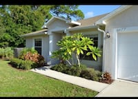 HOUSE For rent 1BR Palm Bay