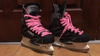 pair of black-and-pink ice skates Miami, 33176