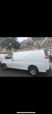Chevrolet - Express - 2009 Sterling, 20164