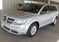 Dodge - Journey - 2012. Credit Challenged?  We finance in-house  recent repos no problem Chandler